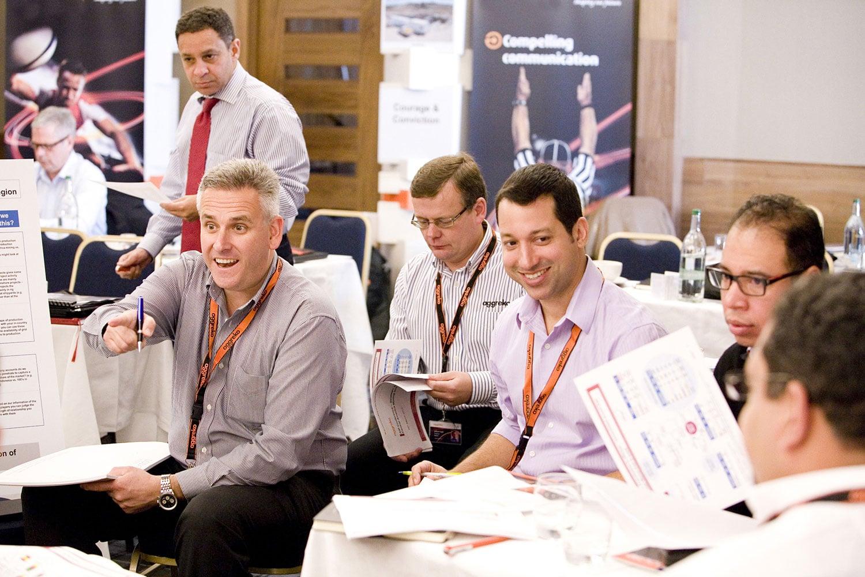Loch Lomond Conference Venue