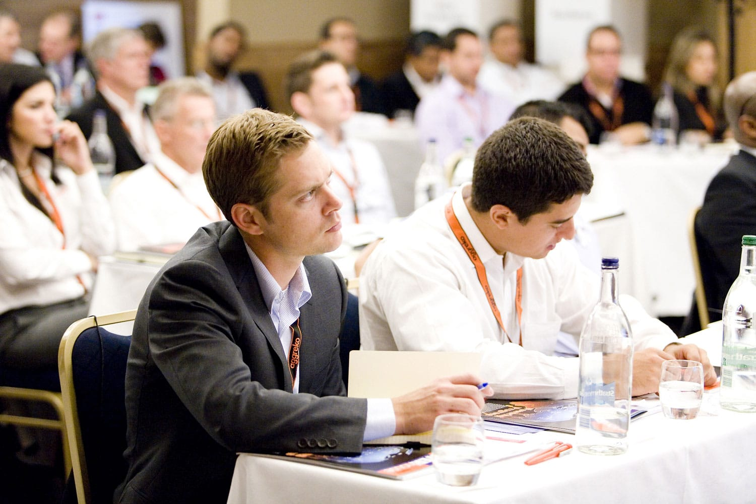 The Inn on Loch Lomond conferences and meetings