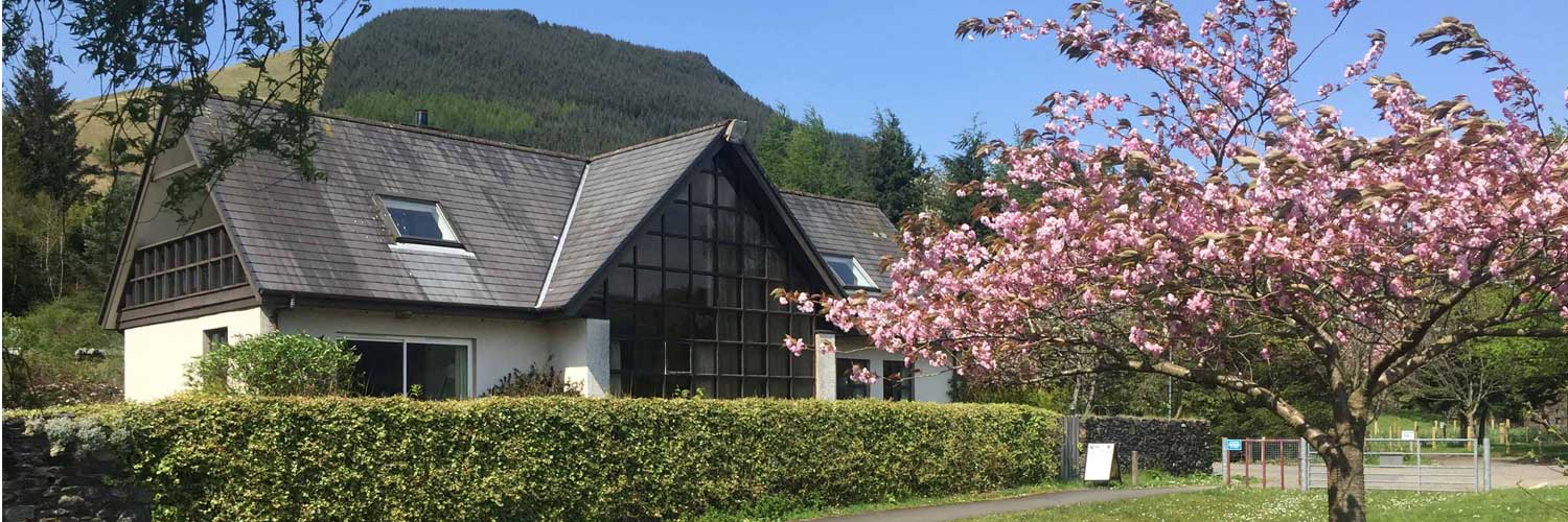 The Inn on Loch Lomond Summer Offer 2016