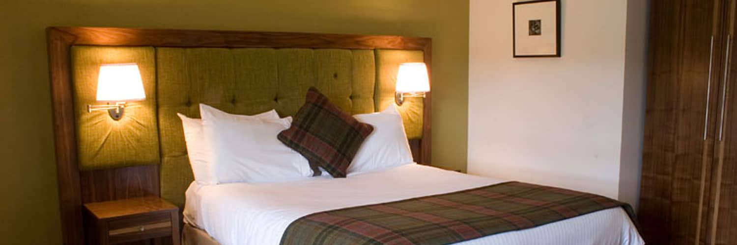 Inn on Loch Lomond Inverbeg rooms