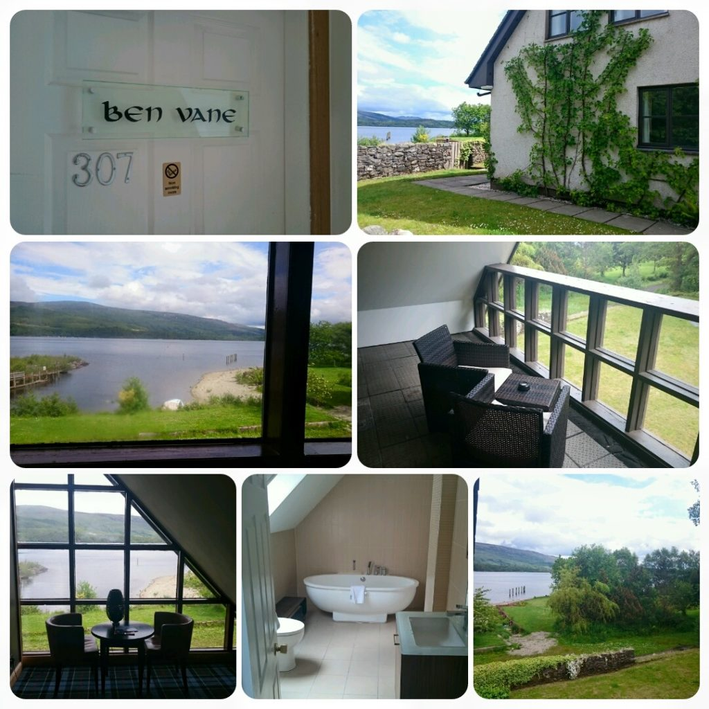 The Inn on Loch Lomond Romantic Breaks