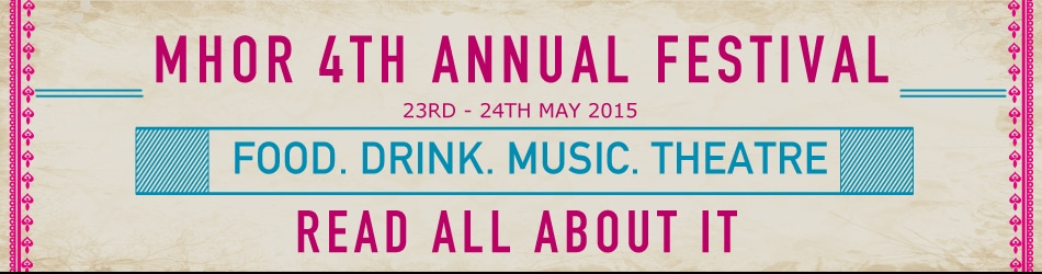 Mhor Festival 2015