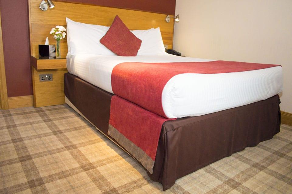 Classic Loch Lomond Bed