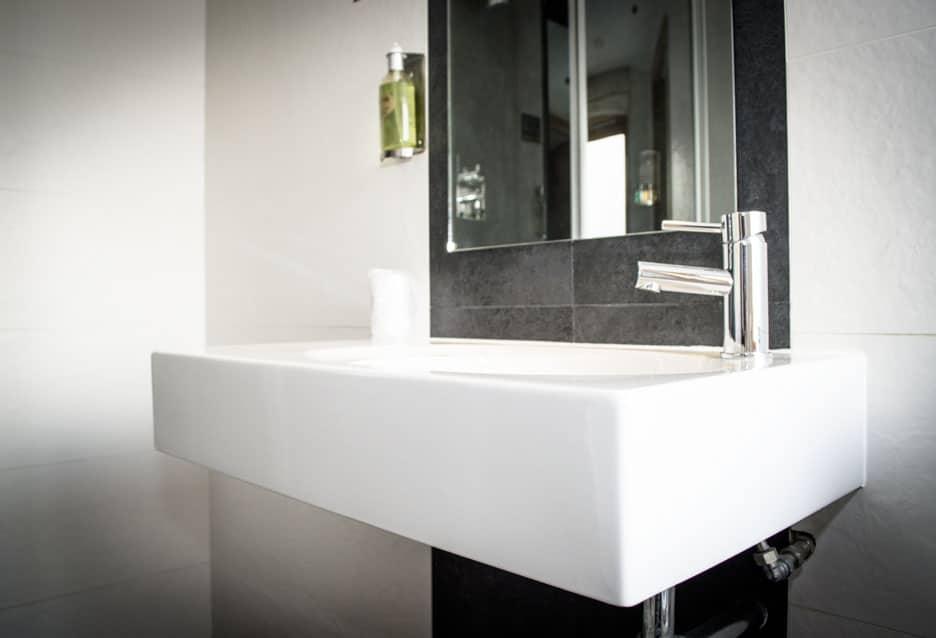 Classic Loch Lomond Bathroom