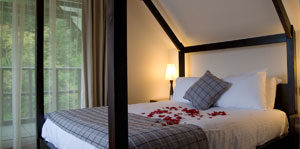 Special Offers from The Inn on Loch Lomond