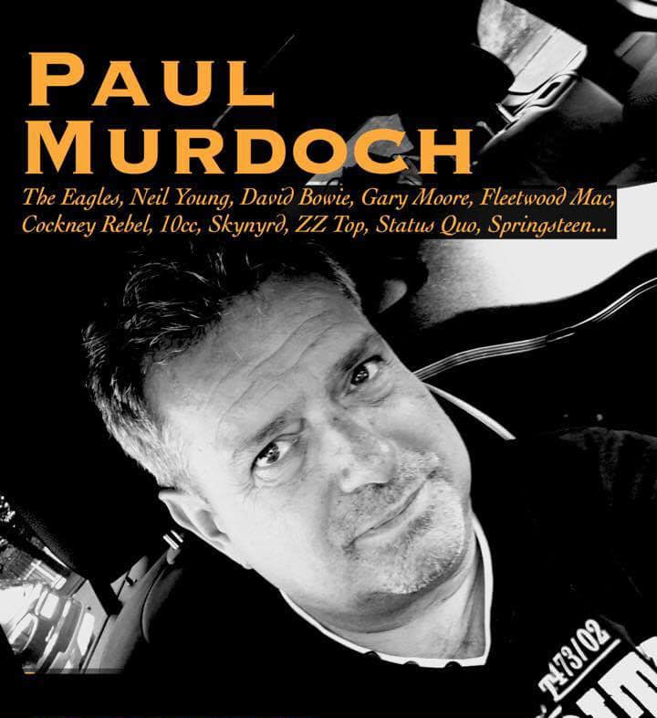 Paul Murdoch Plays The Inn on Loch Lomond